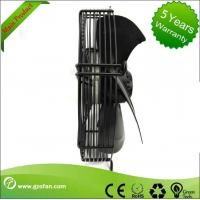 Quality Electric Exhaust AC Motor Axial Fan For Industrial / Bathroom CE Certificate wholesale