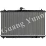 Quality TOYOTA CAMRY 2012 MT Radiator Plastic Tank Remark USA Radiator   16400-0v120/0v110 / 0P350 wholesale