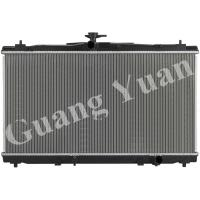 China TOYOTA CAMRY 2012 MT Radiator Plastic Tank Remark USA Radiator   16400-0v120/0v110 / 0P350 on sale
