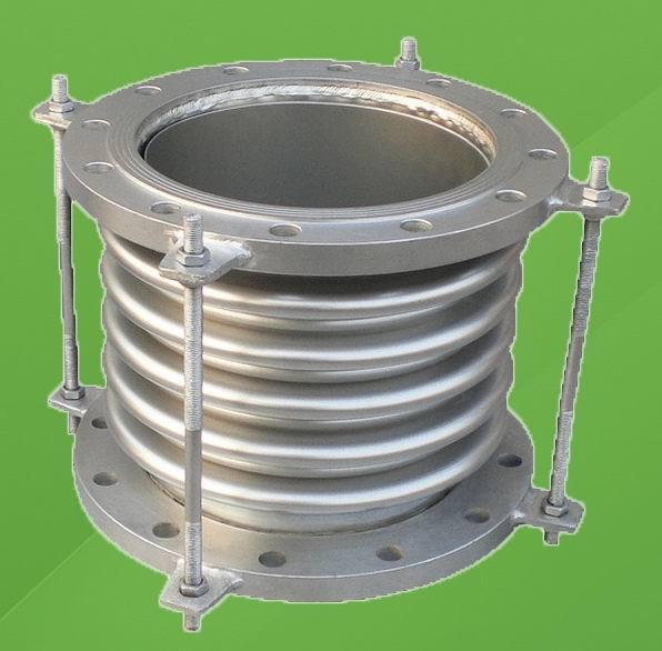 Cheap bellows expansion joints compensator of ec