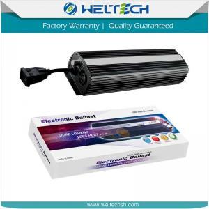 China 1000W Grow Light Ballast Hydroponics Digital Ballast on sale