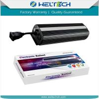 China 600W Electronic Digital Ballast for Indoor Growing on sale