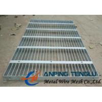 Quality Stainless Steel Welded Grating, Commonly With SS304, SS304L SS316, SS316L wholesale