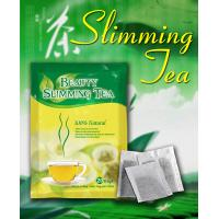 China 100% Natural Herbal Beauty Slimming Diet Tea With Exotic Herbs To Lose Weight, Slim Body on sale