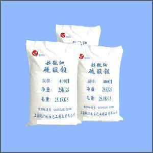 Quality Precipitated Baso4 325mesh wholesale