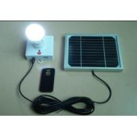 Quality Remote Control LED Solar Camping Lamp wholesale