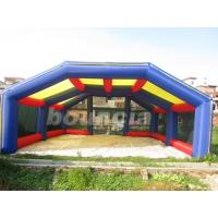 Quality Water Proof Durable Inflatable Paintball Field For Paintbll Sport Games wholesale