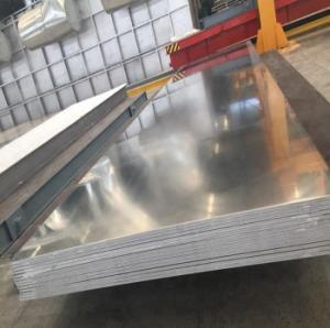 Quality Customized 6061 T6 Aluminum Sheet , Mirror Finish Aluminum Sheet Fireproof wholesale