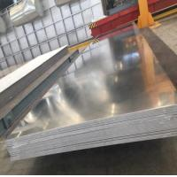 Quality Marine Grade Aluminum Plate AA5083 Temper H321 H116 H111 Anti Rust Good Cold Workability wholesale