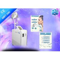 Quality Hyperbaric Oxygen Facial Machine , Wrinkle Removal Facial Massage Mask wholesale