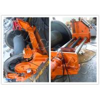 Quality Professional Hydraulic Crane Winch / Windlass Electric Anchor Winch Low Noise wholesale