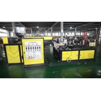 Quality 500-1500mm Width Plastic Wrapping Machine , Stretch Film Rewinding Machine wholesale