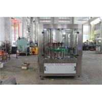 Quality Soft Beverage Carbonated Drink Filling Machine Automatic Small Scale wholesale