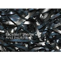 Cheap Excellent Insulation Black PET Film For Dark Tape / Electroacoustic Equipment for sale