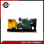 Quality Brushless 60kw Open Type Diesel Generator Set Voltage Regulating Emergency Power Supply wholesale