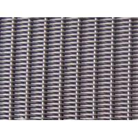 Quality Stainless Steel Dutch(Plain/Twilled) Wire Mesh 12×64mesh With Acid-resistance wholesale