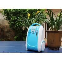 Quality Medical Care Home Oxygen Concentrator Molecular Sieve AC220V 90 Watts Multi - Purpose wholesale