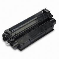 Buy cheap Compatible Black Toner Cartridge for Canon X25 Premium from wholesalers