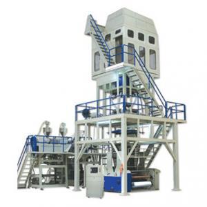 China 3-5 layers air Bubble Film Making Machine on sale