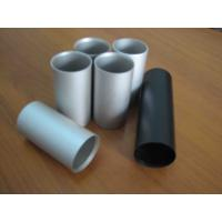 Quality refrigerating aluminum bending pipe & thin wall aluminum pipe wholesale