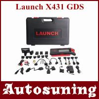 Quality LAUNCH X431 GDS Lartin America Version Genuine wholesale