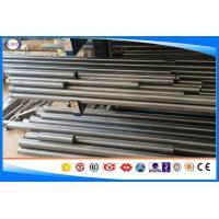 Quality 430 Hydraulic Cylinder Chrome Plated Steel Bar Roughness Ra 0.1 / Less Than Rz0.8 wholesale
