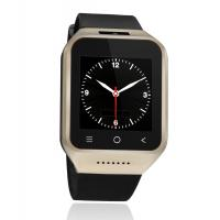 Quality Touch Screen Sim Card Smart Phone Watch with GPS Wifi Bluetooth for sale