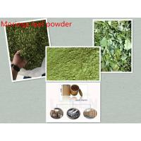 China 100% Pure & High quality Moringa leaf powder;Organic Moringa seed powder; on sale