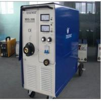 Quality Weldingmachine Inverter Dc Mig Welding Equipment At 300 Amp And 220v wholesale
