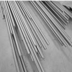 Quality titanium alloy bar BT 3-1 TC6 raw materials in stock wholesale