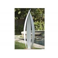 Quality Garden Art Decoration Stainless Steel Painted Sculpture For Sale wholesale
