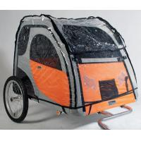 Quality small bicycle pet trailer wholesale