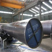 Buy cheap SGP Usage Alloy Steel Seamless Pipes JIS G 3452 2004 For Mist / Water / Oil / from wholesalers