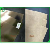 Quality Washable Colored Craft Paper Rolls High Stiffness 150 cm*110 Yard FSC Approved wholesale