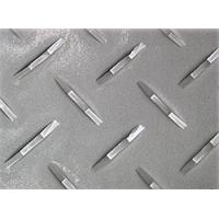 China Stainless Steel Checker Plate on sale