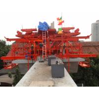 Quality Hydraulic System Segment Lifter Tailored for Various Erection Requirements wholesale
