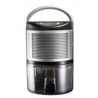 Quality 1000ml Portable Electric Dehumidifier For Small Home / Basements , 5A Power Input wholesale