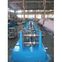 Buy cheap 1.2 Inch Double Chain C & U Roll Forming Machine from wholesalers