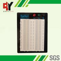 Quality Students DIY Solder Prototyping Circuit Board 680 Points with Two Pattern WB-102 wholesale