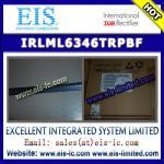 Quality IRLML6346TRPBF - IR (International Rectifier) - HEXFET Power MOSFET - Email: sales009@eis- wholesale