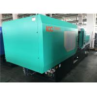 Buy cheap 2500Kn Injection molding machin 8000kg weight for plastic flower pot from wholesalers