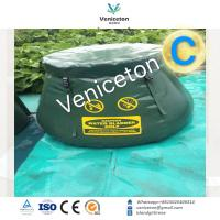 Quality 4500 gallon cold water storage selfstanding onion water tank wholesale