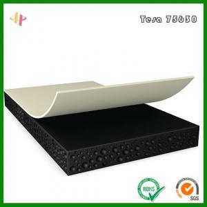 Quality Tesa 75630 d/s black flexible acrylic foam tape,Tesa75630 Foam adhesive tape wholesale