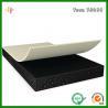 Buy cheap Tesa 75630 d/s black flexible acrylic foam tape,Tesa75630 Foam adhesive tape from wholesalers