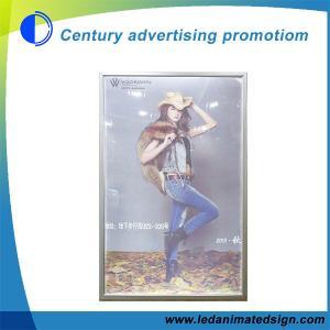 Quality Single side advertising light box wholesale