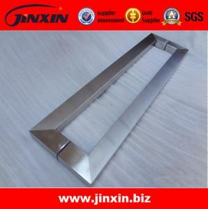Quality JINXIN stainelss steel commercial door hardware wholesale