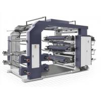 Quality YT-6600/6800/61000 six colour flexo/flexography printing machine wholesale