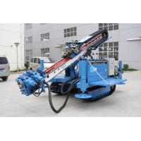 Quality MDL-135D Anchor Drilling Rig Drilling Machine Hole Vertical Hole Also For Jet - Grouting Drill wholesale