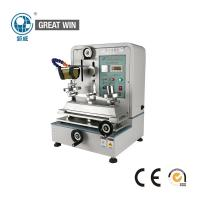 China Finished Shoes Abrasion Testing Machine , Rubber Sole Shoe Product Tester on sale