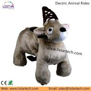 Quality Motorized Animal Rides, Theme Park Animal Rides, Mall Animal Rides, Track Animal Rides wholesale